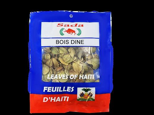 Sada Haitian Leaves - Bois dine