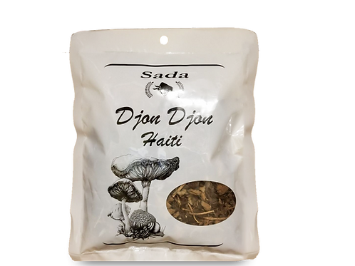 Sada Djon Djon Black Mushrooms - 30g