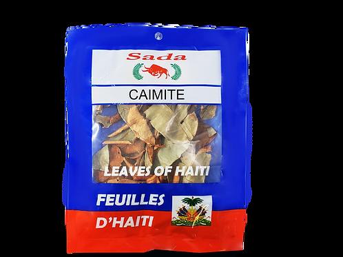 Sada Haitian Leaves - Caimite