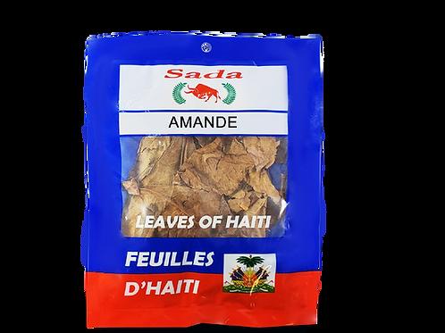 Sada Haitian Leaves - Amande