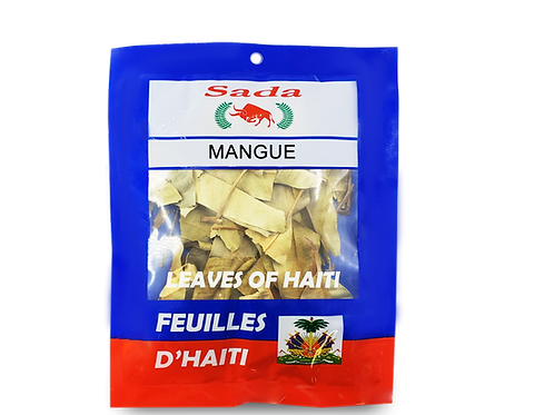 Sada Haitian Leaves - Mangue
