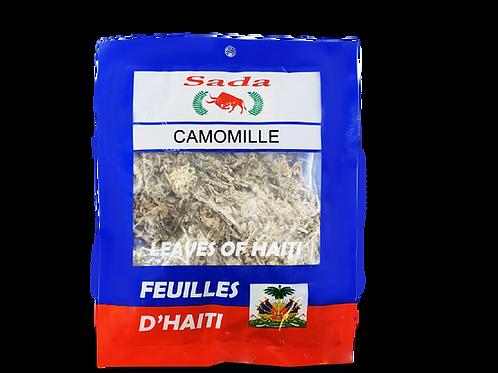 Sada Haitian Leaves - Camomille