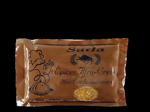 Sada Afro-Creole Spice Blends - 250g