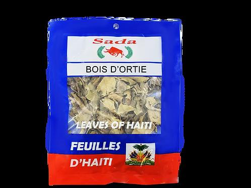 Sada Haitian Leaves - Bois d'ortie