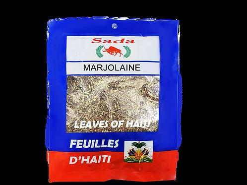 Sada Haitian Leaves - Marjolaine
