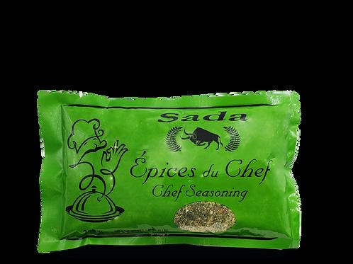 Sada Chef Spice Blends - 250g