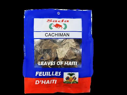 Sada Haitian Leaves - Cachiman