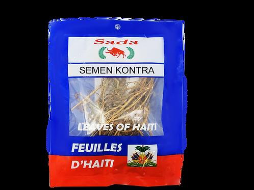 Sada Haitian Leaves - Semen Kontra