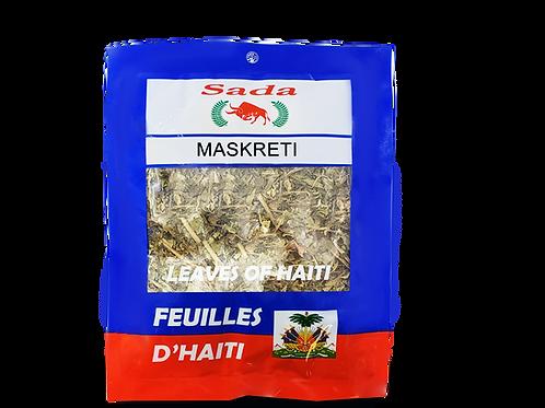Sada Haitian Leaves - Maskreti