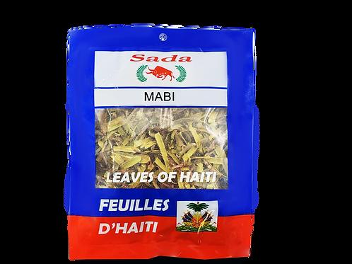 Sada Haitian Leaves - Mabi
