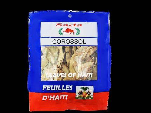 Sada Haitian Leaves - Corossol