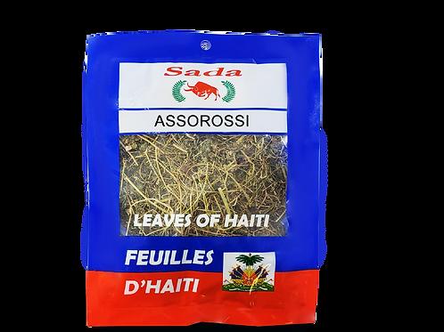 Sada Haitian Leaves - Assorossi