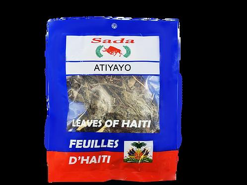 Sada Haitian Leaves - Atiyayo