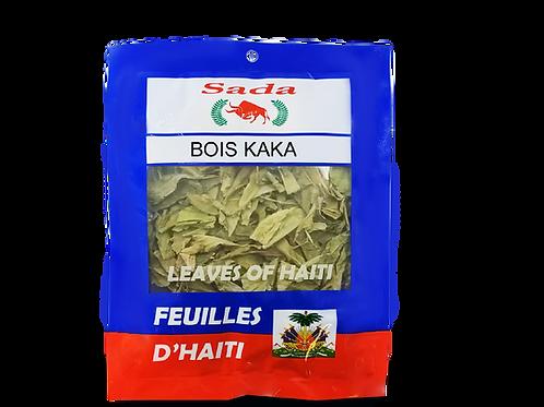 Sada Haitian Leaves - Bois kaka
