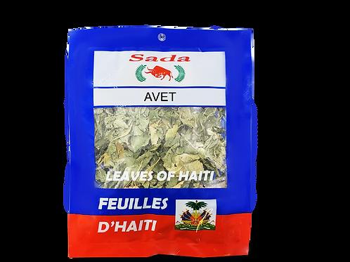 Sada Haitian Leaves - Avet