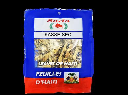 Sada Haitian Leaves - Kasse sec
