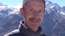 Welcome Tim Hull - BVLTC's 2020 Chairman
