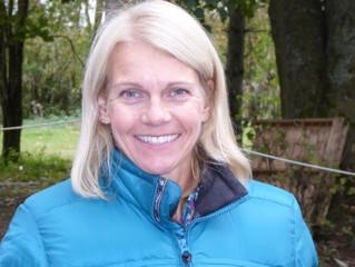 Meet Emma - Bourton Tennis Club's New Welfare Officer