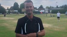 Welcome Kingsley Harris - Bourton Tennis Club's New Coach