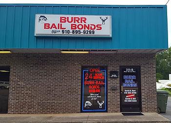 Burr Bail Bonds Richmond Couty Office