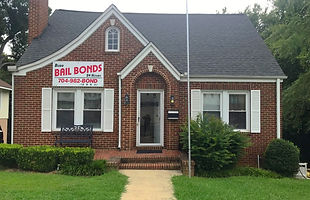 Burr Bail Bonds Stanly County Office