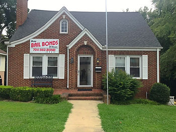 Burr Bail Bonds Stanly Couty Office