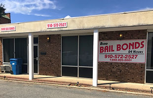 Burr Bail Bonds Montgomery County Office