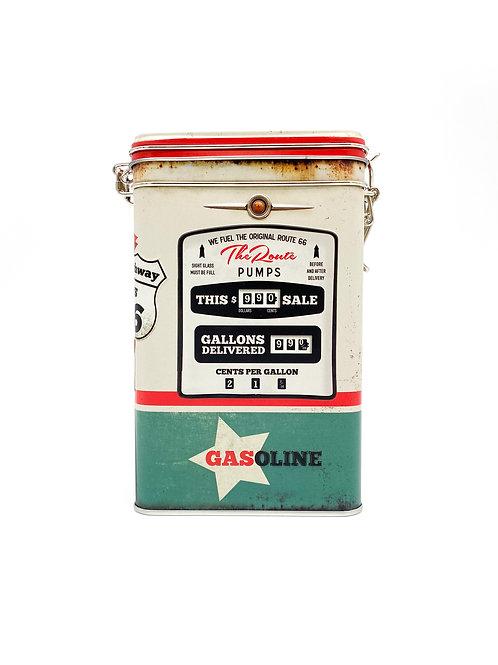 "Aromadose ""Gasoline"""