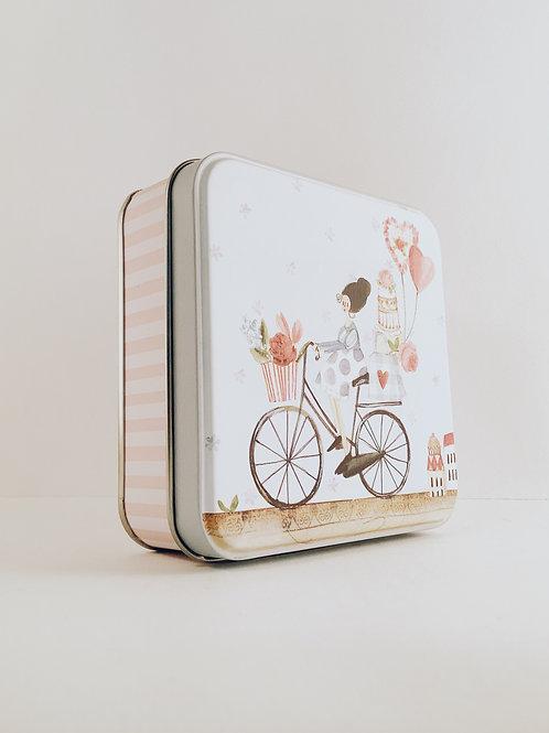 "Box ""Fahrrad"""