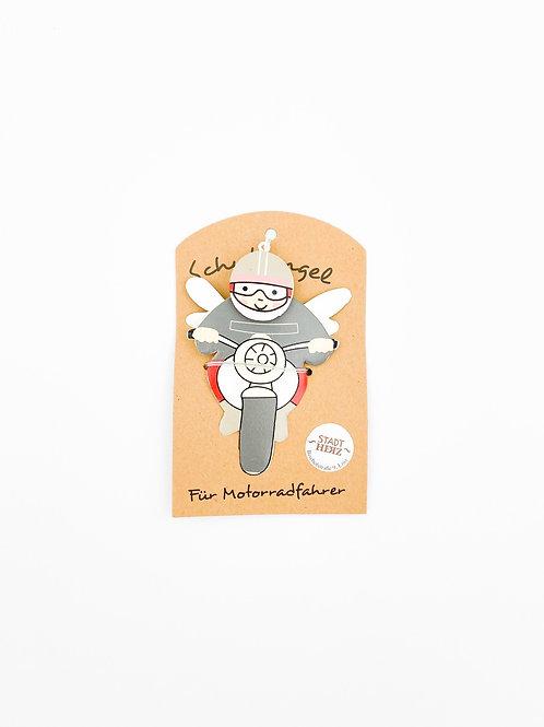 """Schutzengel """"für Motorradfahrer"""""""
