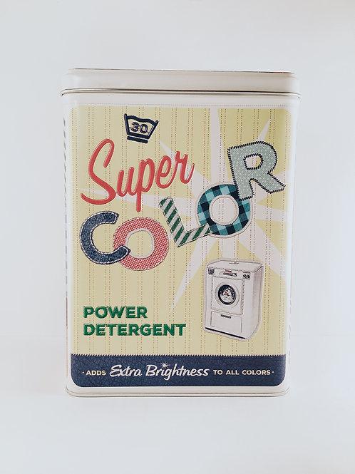 """Box """"Super Color"""""""