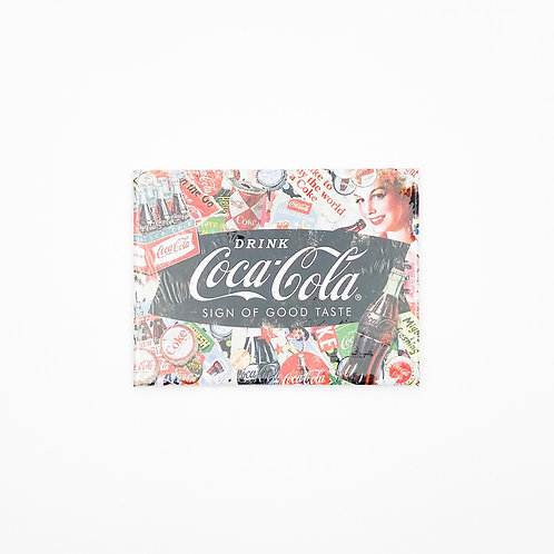 "Magnet ""CocaCola Good Taste"""