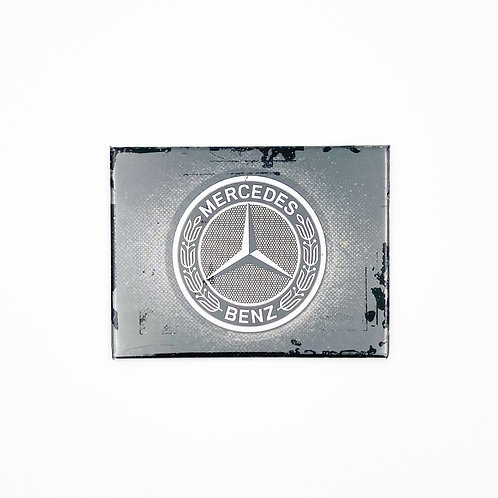 "Magnet ""Mercedes Benz"""