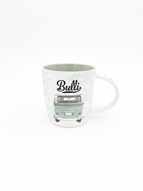 "Tasse ""VW Bulli blau"""