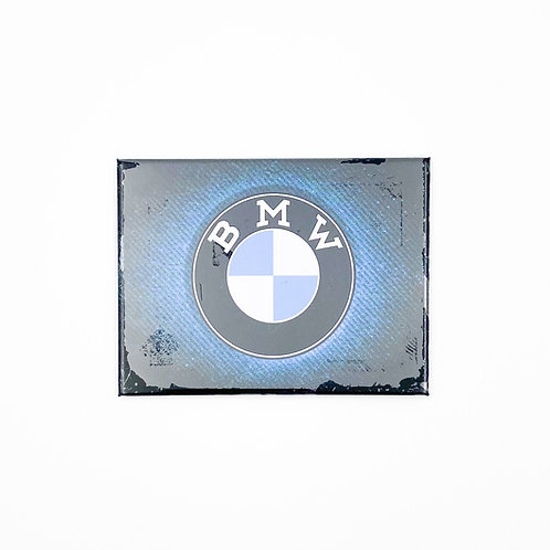 "Magnet ""BMW"""