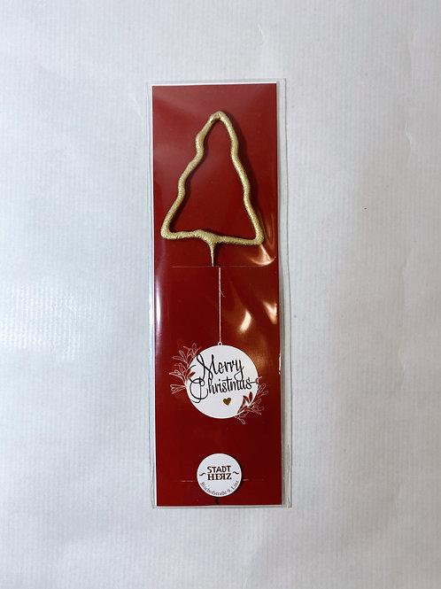 """Spritzkerze """"Merry Christmas"""""""
