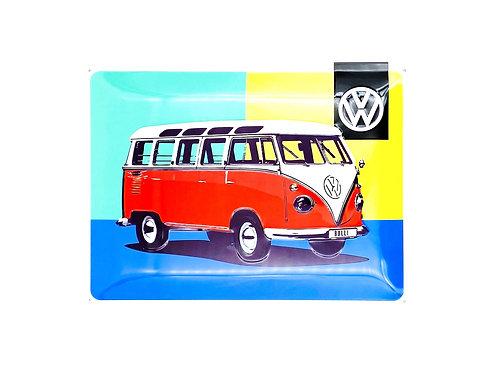 """Blechschild """"VW Bulli"""""""