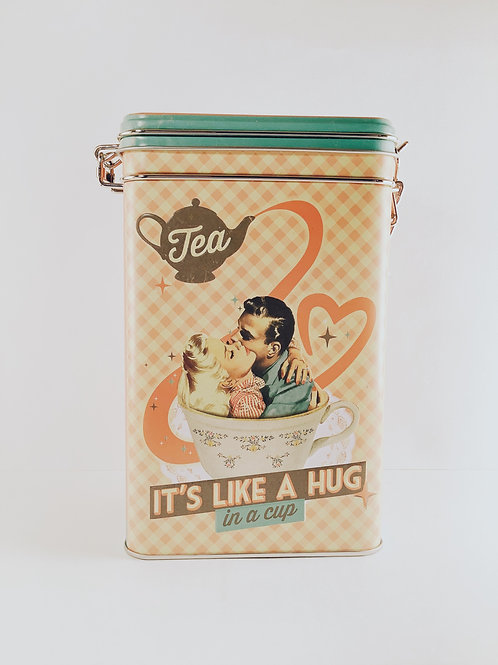 "Vorratsdose ""Tea Hug"""
