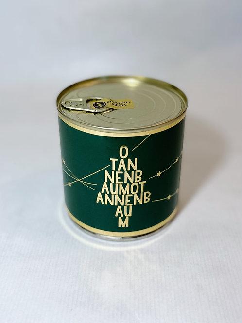 """Cancake """"O Tannenbaum"""""""