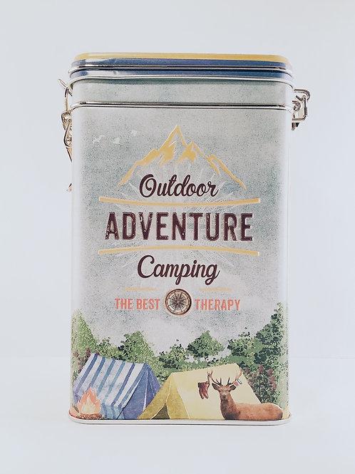 """Vorratsdose """"Adventure"""""""