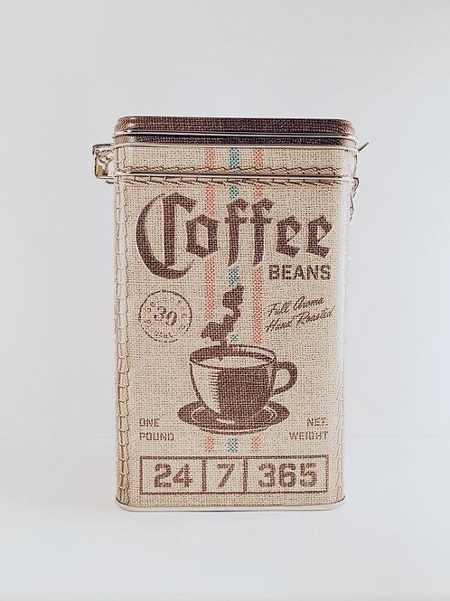 "Vorratsdose ""Coffee Beans"""