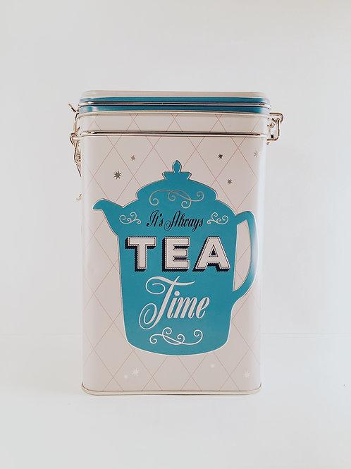 "Aromadose ""Tea Time"""