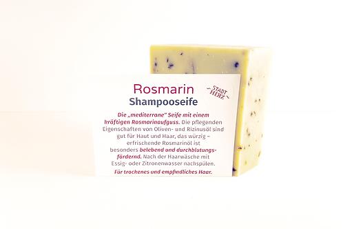 "Shampooseife ""Rosmarin"""