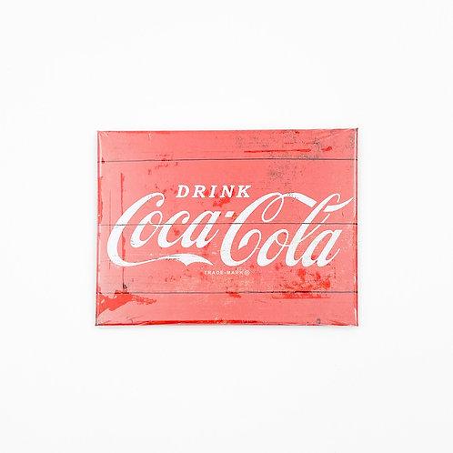 "Magnet ""Drink CocaCola"""