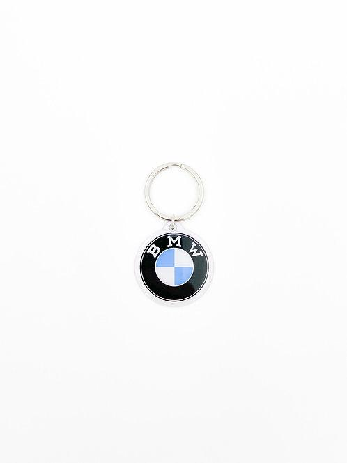 """Schlüsselanhänger """"BMW"""""""
