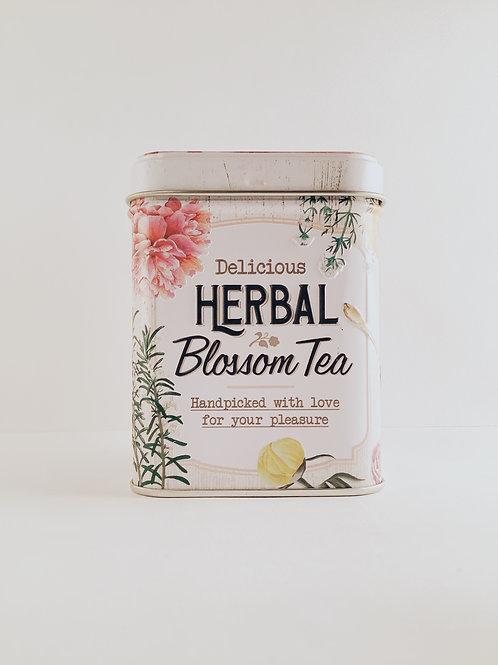 "Kleine Box ""Blossom Tea"""