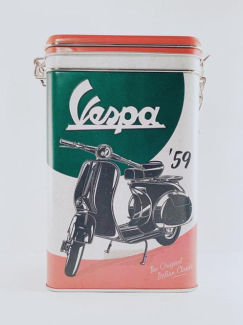 """Vorratsdose """"Vespa '59"""""""