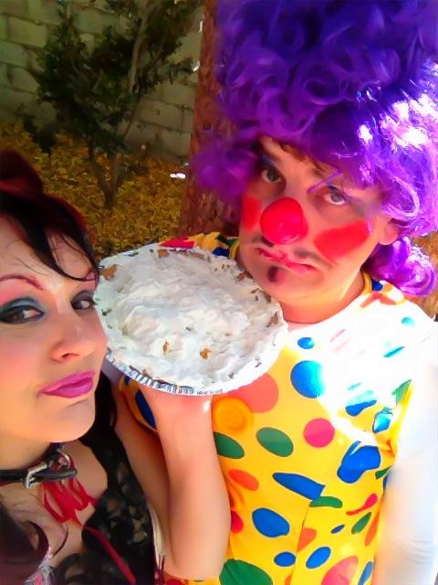 Madame's Clown