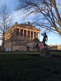 Pergamon Müzesi - Berlin