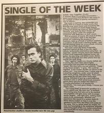NME, February 1994